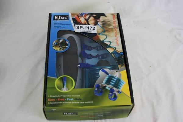 H2Bike Trinkssystem Bluedesert BDH2 Trinkflasche Sport Fahhrad Flasche Bike 1172
