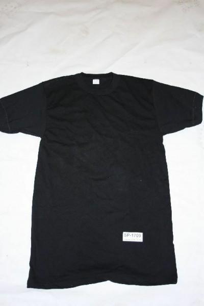 T-Shirt Konvolut Unterhemd Gr. L + XL Leo Köhler BW Bundeswehr 4 Stück 1709