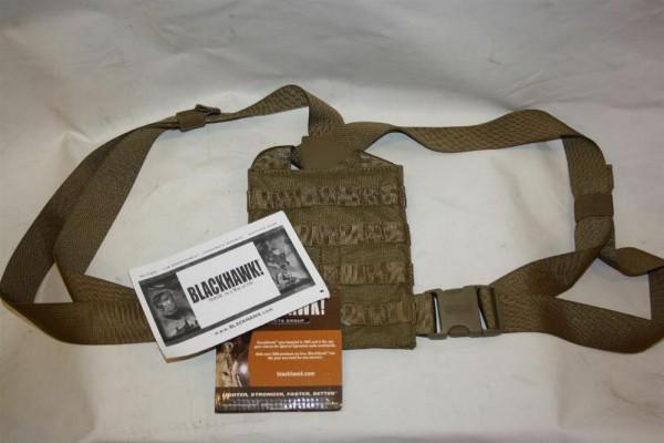 Blackhawk IdZ Micro Rig coyote BW BUND Bundeswehr 1694