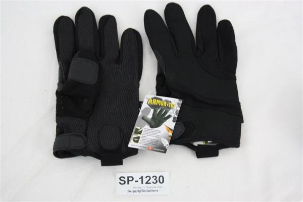 75 tactical Taktische Handschuhe Einsatzhandschuhe Arbeitshandschuhe Gr. XL 1230