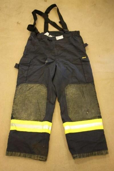 Feuerwehrüberhose Lion Apparel Gr 52 Überhose Feuerwehr Rettungsdienst HuPF 780