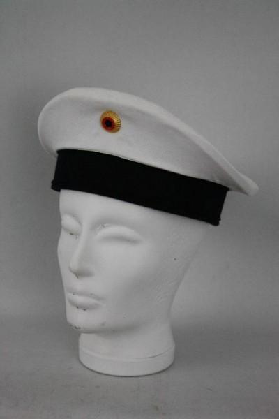 Matrosenmütze Größe 55 Kapitän Marinemütze Bundesmarine Seemann Bundeswehr bund