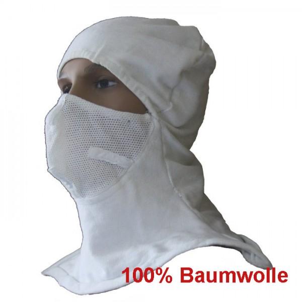 Bundeswehr Flammschutzhauben Konvolut 100 Stk B-Ware BW BUND