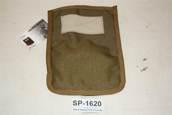 Light iPad mini Pouch SAG neu Bundeswehr BW Schutzhülle BUND 1620