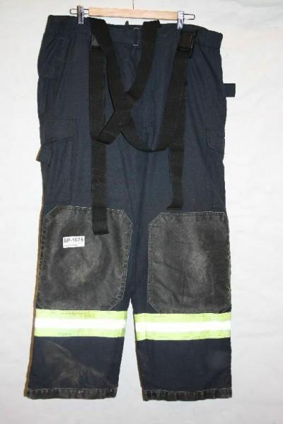 Feuerwehr Hose Gr 52 Überhose HuPF GORE-TEX FW B-Ware Lion Apperel 1675