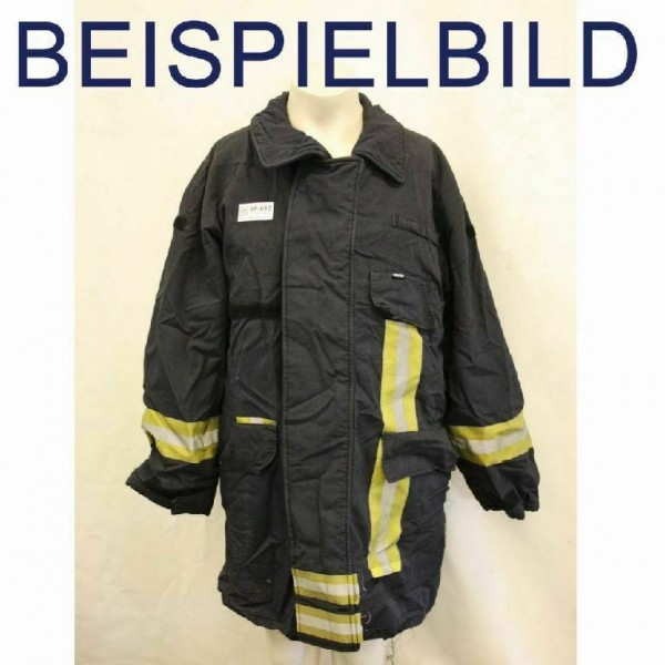 Feuerwehrüberjacke SSK Lion Gr 56 Überjacke Rettungsdienst GORE-TEX Nomex FW 914
