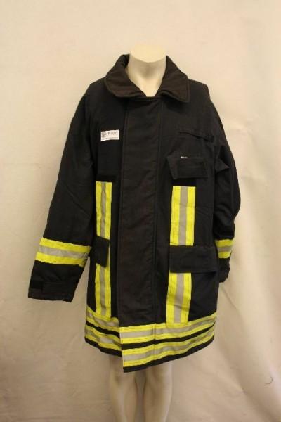 Feuerwehrüberjacke Feuchter Aramid DLRG THW Feuerwehr FFW HupF Typ A EN 469 1010