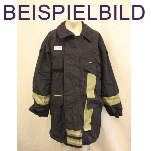 Feuerwehrüberjacke Feuchter Gr 52 HuPF Aramid Feuerwehr FFW THW Nomex HuPF 888