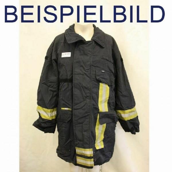 Feuerwehrüberjacke Feuchter Gr 52 EN 469 Feuerwehr HuPF Typ A Bund Aramid FW 891