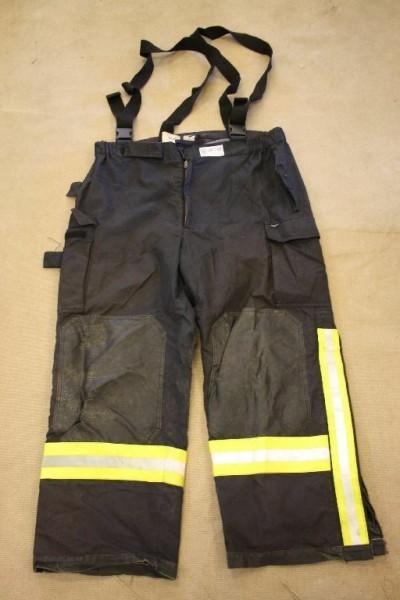 Feuerwehrüberhose SSK Lion Gr 54 DLRG DRK THW FFW Rettungsdienst Feuerwehr 745
