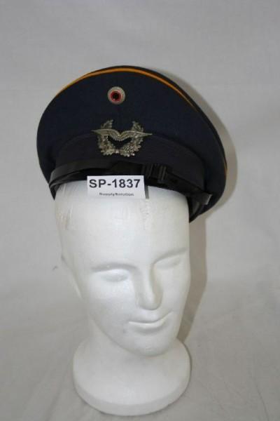 Mütze Luftwaffe Schirmmütze Unteroffizier Feldwebel 1837