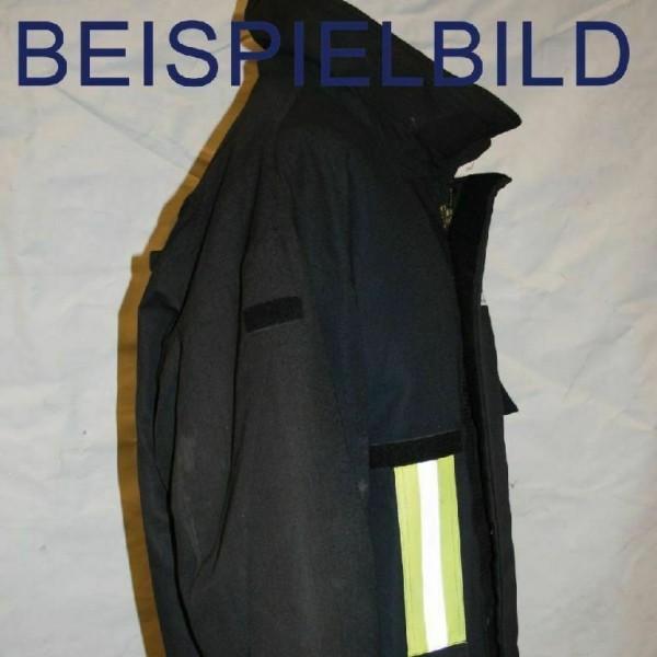 Feuerwehrüberjacke Feuchter Gr 52 Gore-tex Nomex Aramid freiw Feuerwehr BUND 920