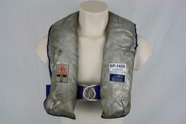 Rettungsweste THW Millenium AWN Sicherheit Schutzbekleidung Schwimmweste 1426