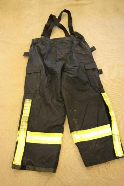 Feuerwehrüberhose SSK Lion Gr 54 Brandschutz Freiwillige Feuerwehr Überhose 743