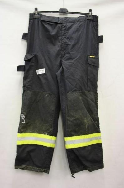 Feuerwehrüberhose SSK Lion Gr 50 Feuerwehr Bundeswehr Notarzt FFW THW Aramid 797