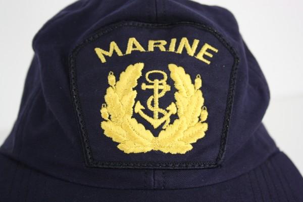 Mütze Kapitän Gr. M 56-59 Marine Fregatte Gorch Fock Bundesmarine Matrose MBC