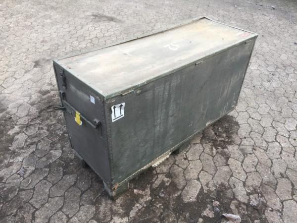 Kärcher FB20 WLE 20 Warmlufterzeuger Hallenheizung Zeltheizung HG31