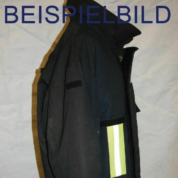 Feuerwehrüberjacke Feuchter Gr 52 HuPF Typ A GORE-TEX Schutzjacke Nomex BUND 880